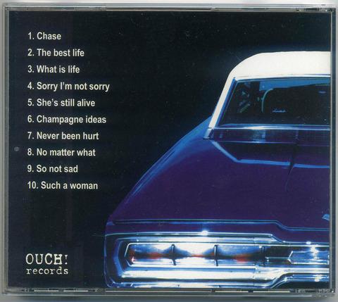 Little Hornet - 98 Comeback Special (1998) back