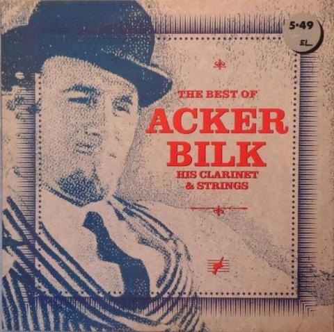 Acker Bilk - PYL 6030