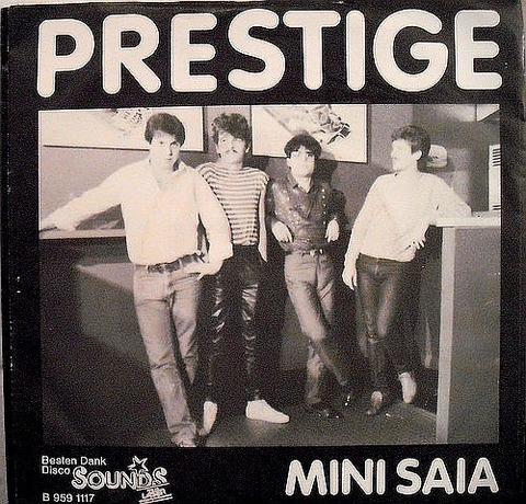 Prestige (1982)