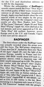 Record Collector #152 (April 1992) 84