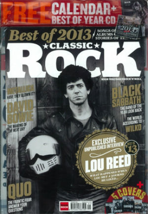 Classic Rock #192 (January 2014) c1