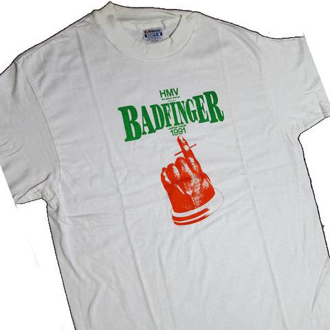 T-shirt Japan Tour 1991