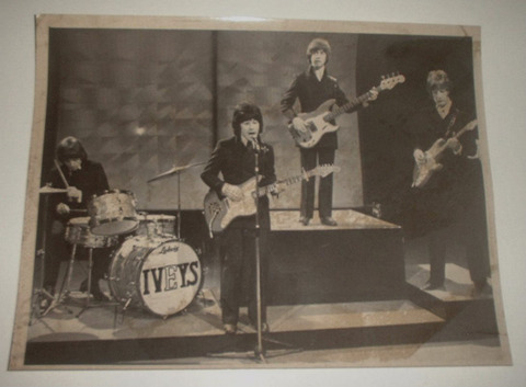 Granada Television Discotheque Feb 1969 The Iveys