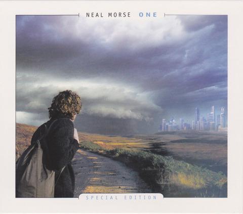 Neal Morse - RA021 a