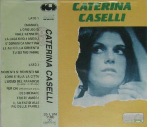 Caterina Caselli - 35 LSM 1180