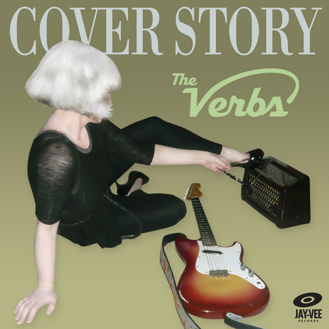 The Verbs - Cover Story (2014)