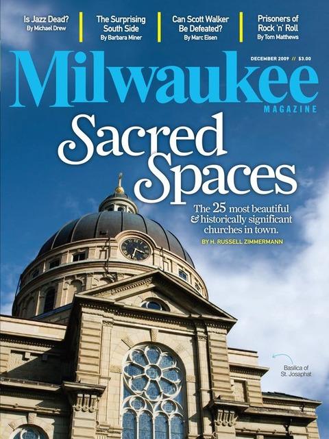 Milwaukee Magazine (December 2009) badfinger