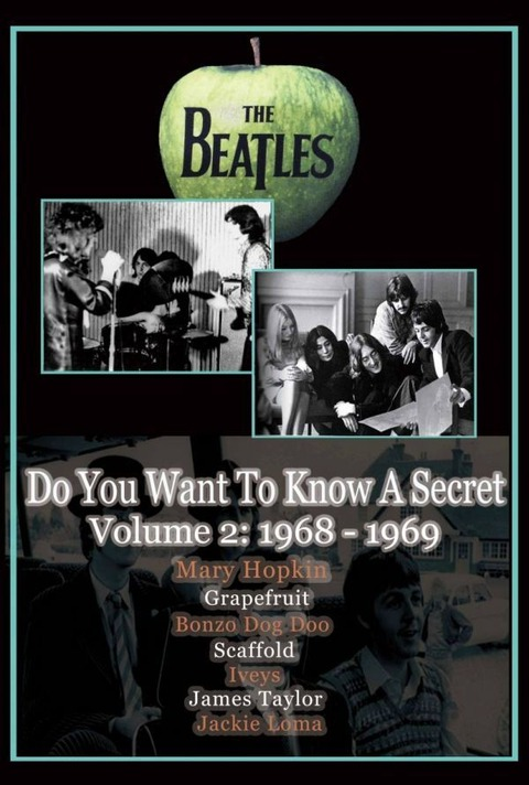 Do You Want To Know A Secret Vol.2 1968-1969 a