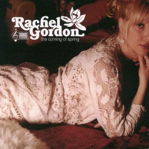 Rachael Gordon - Rachel Gordon
