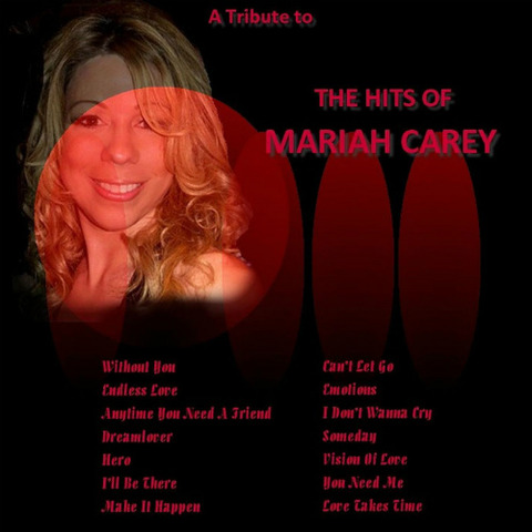 The Wildlife - A Tribute to the Hits of Mariah Carey