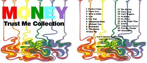Money Trust Me Collection
