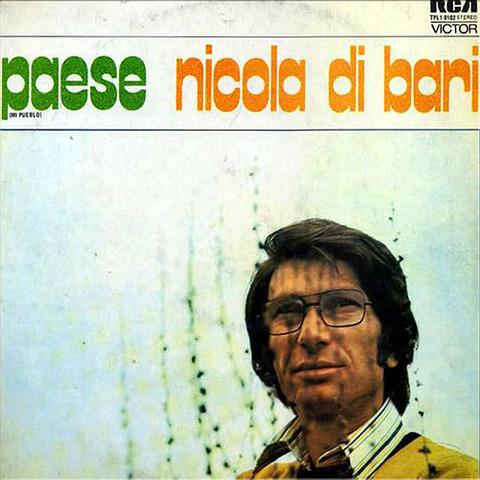 Nicola Di Bari TPL1-9402