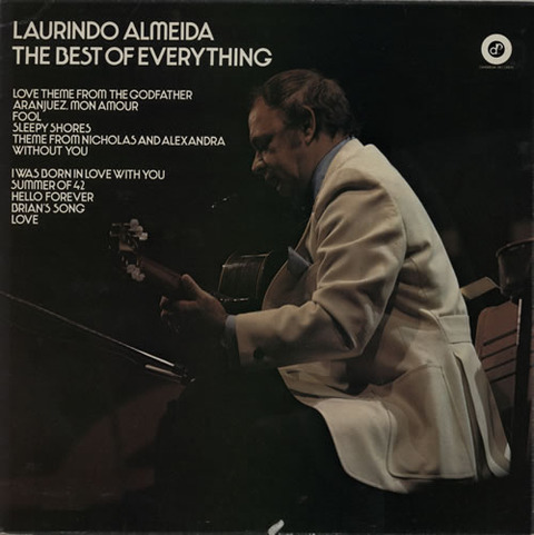 Laurindo Almeida - DAL 2002 US