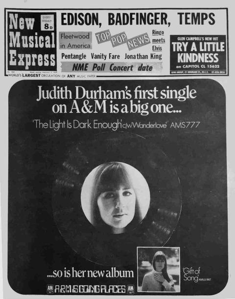 NME #1204 (Feb 7, 1970) a