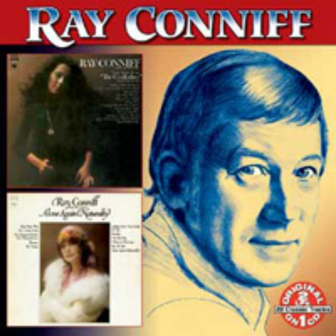 Ray Conniff - 2 LPs on 1 CD