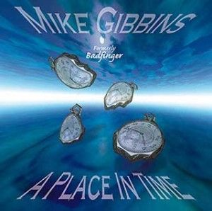 Mike Gibbins - A Place In Time 1997