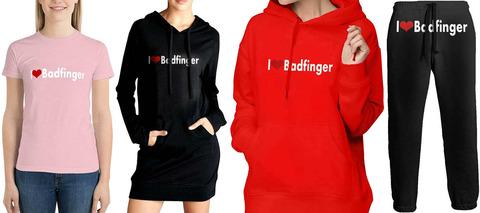 I Love Badfinger 02040607