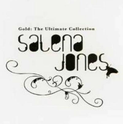 Salena Jones - Gold the Ultimate Collection 2007