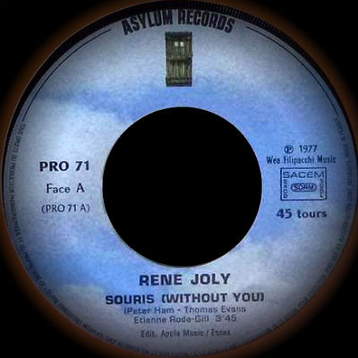 René Joly - PRO 71