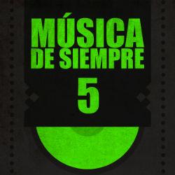 The Sunshine Orchestra Música de Siempre (Volumen 5)