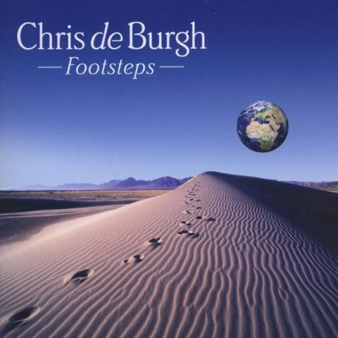Chris de Burgh - Footsteps 15