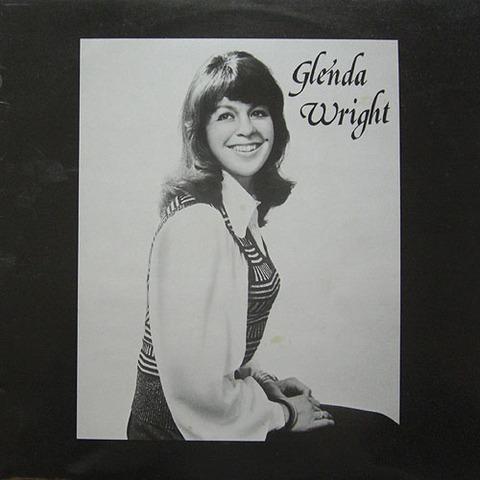 Glenda Wright (1974)