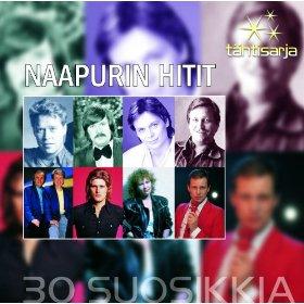 Tahtisarja - 30 Suosikkia Naapurin hitit (2011)