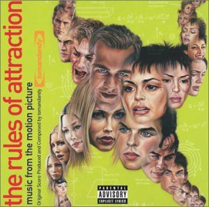 The Rules Of Attraction Music From The Motion Picture (2002)