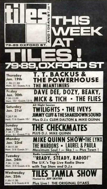 Melody Maker 1967-0121