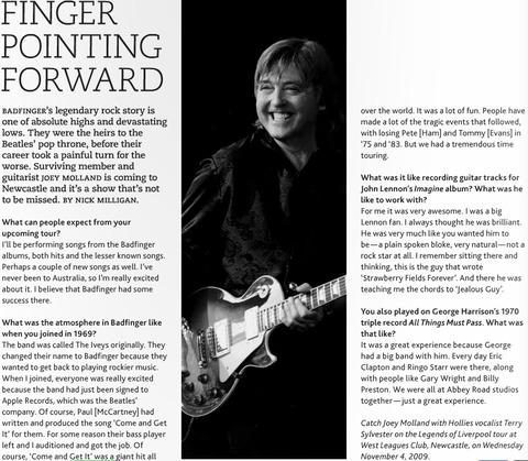 Reverb Magazine #40 2009