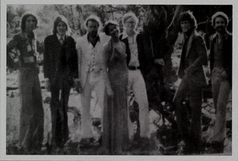 Cathy Henry Nightflight 1977