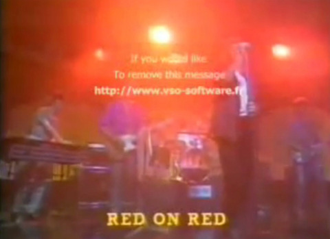 Red On Red 1983