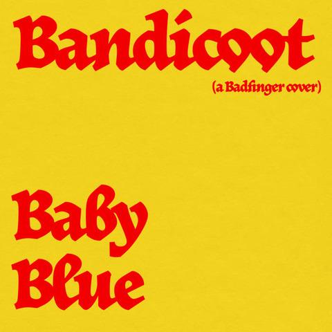 Bandicoot - Baby Blue
