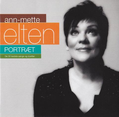 Ann-Mette Elten - Portræt (2010)