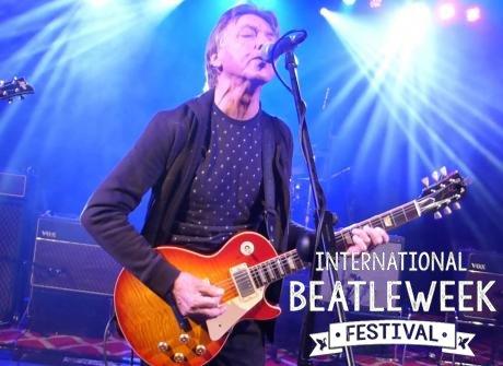 International Beatleweek Joey Molland