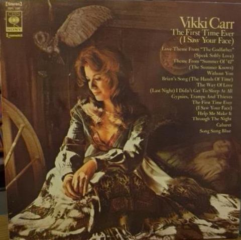 Vikki Carr - SOPL 100