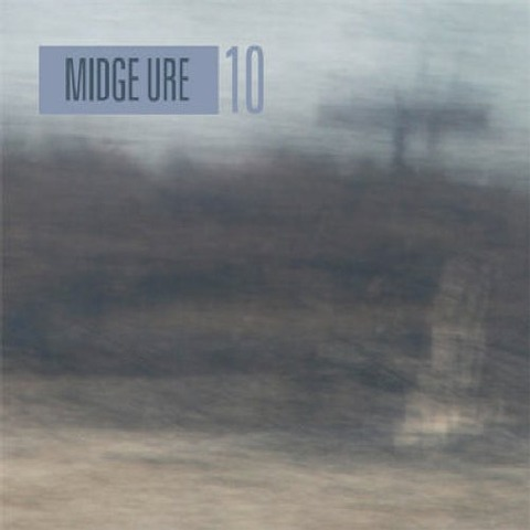 Midge Ure - 10