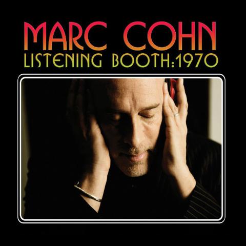 Marc Cohn Listening Booth 1970