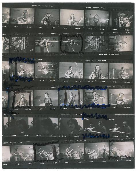Agora Ballroom on March 4, 1974