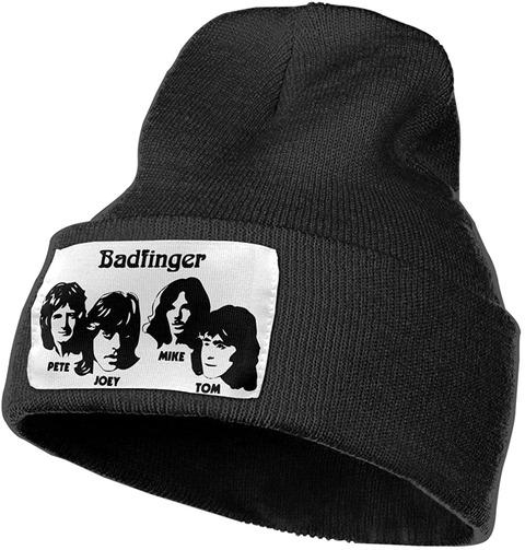 KINN - Badfinger ニット帽