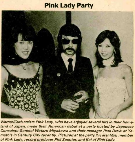 Radio & Records 1979-01-19p42 Pink Lady Phil Spector