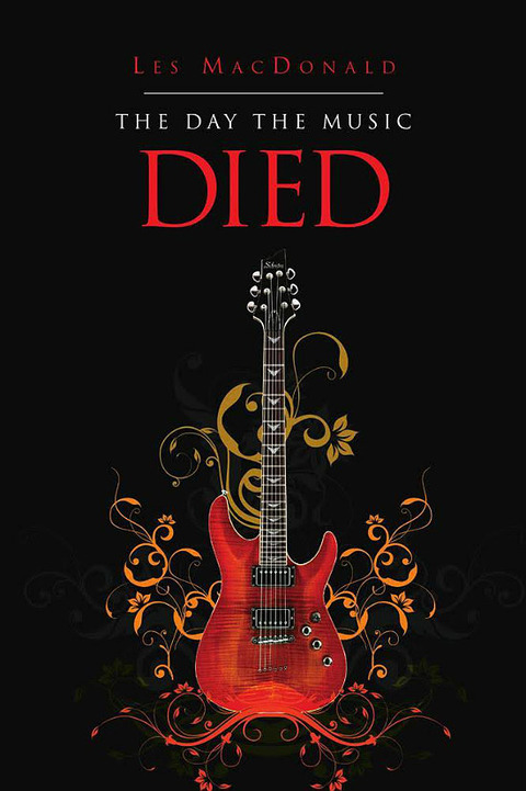 Les MacDonald - The Day the Music Died (2010)