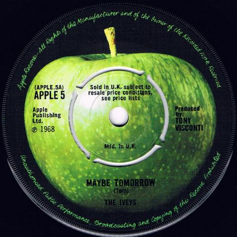 Apple 5 UK