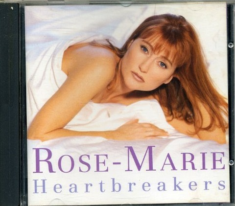 Rose-Marie - Heartbreakers CD