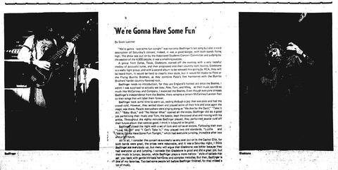 Arbiter February 22, 1973