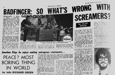 NME #1204 (Feb 7, 1970)