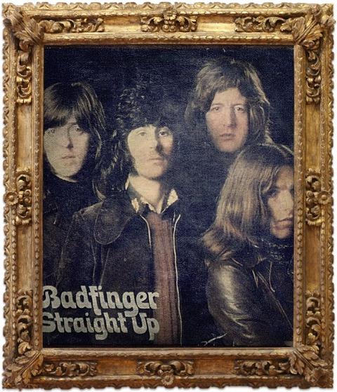 Badfinger Straigut Up