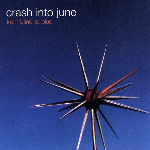 crash into june