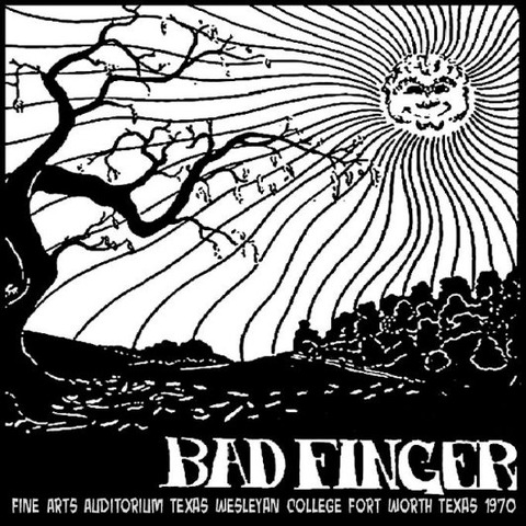 Badfinger Live in Fort Worth