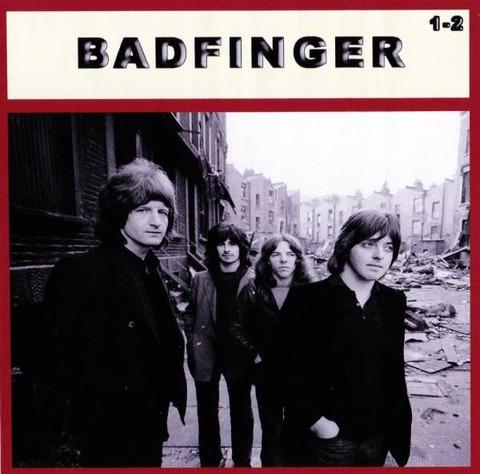 Badfinger 2CD